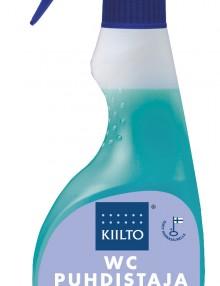 WC puhdistaja Laventeli spray